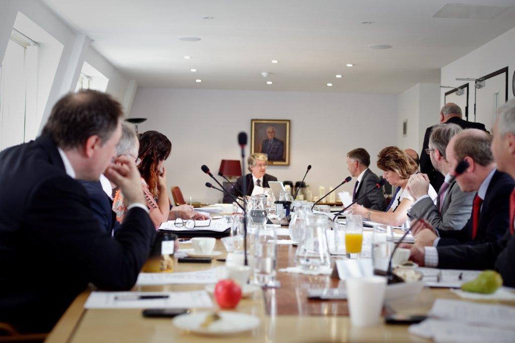 NARA Council 3