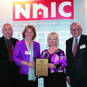 NHIC Awards 2014