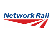 network rail logo